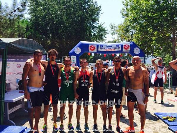 goztepe triatlon