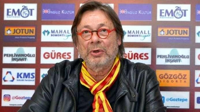 """Mehmet Sepil: """"İyi bir başlangıç yaptık, 1-2 Transfer daha planlıyoruz"""""""