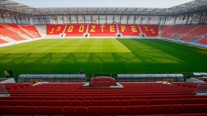 Göztepe 2020'de yeni evinin tadını çıkaramadı