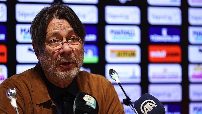 Göztepe'de Mehmet Sepil: Transfer konusunda kesin bir kararımız yok
