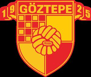 goztepe spor kulubu orjinal logo