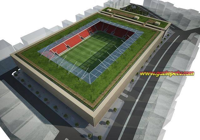 goztepe yeni stadi